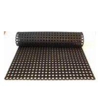 Крупноячеистое резиновое покрытие «Ринго-мат»