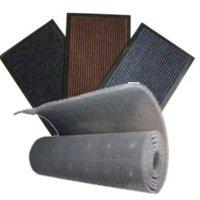 Рулонные покрытия, ковры, дорожки
