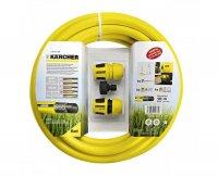Комплект для подсоединения АВД Karcher к водопроводу